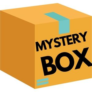 Epicure Mystery Box Seasoning Essentials Cooking